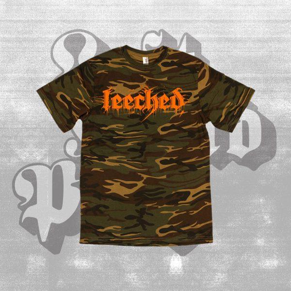 Leeched Camo shirt