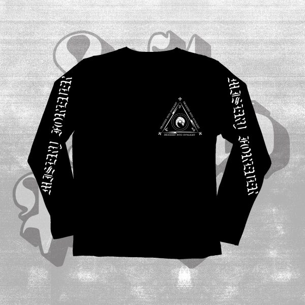 misery forever long sleeve dis