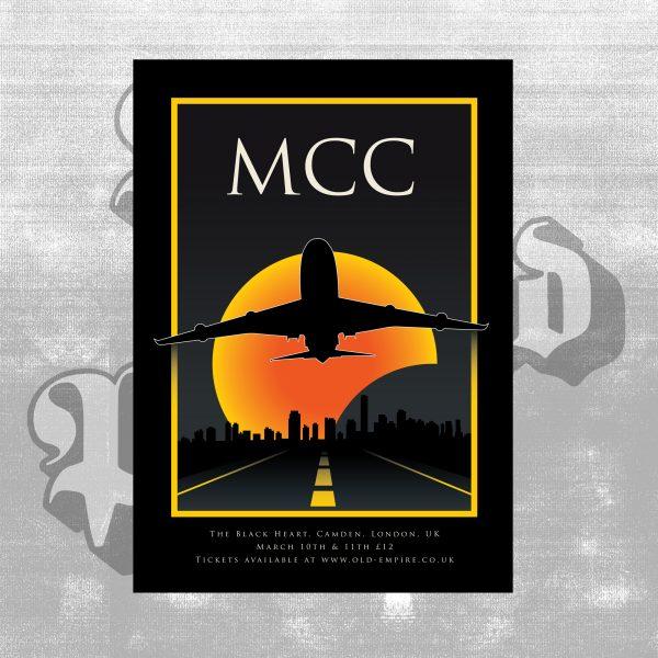 mcc offset live