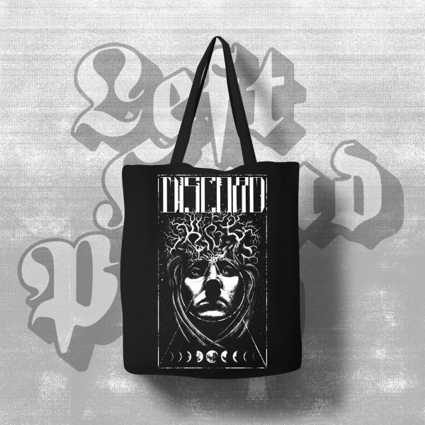the great discord tote bag