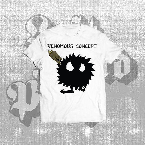 venomous concept ook