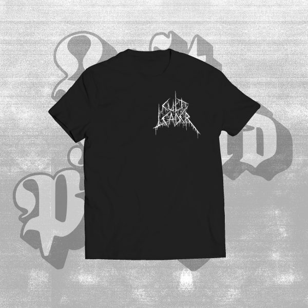 cult leader heal me t-shirt black